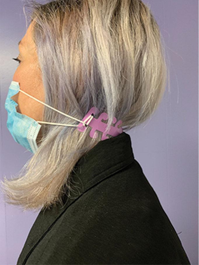 Masks and Hearing Aids