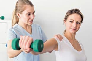 Orthopedic Rehabilitation