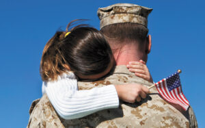 Partner with Veterans
