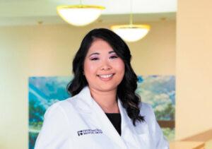 Dr. Shirlynn Althea Chu