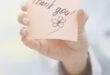 Can Gratitude Make You Healthier?I