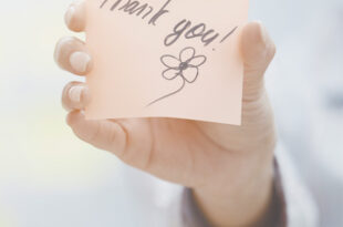 Gratitude Make You Healthier