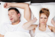 Having Trouble Sleeping? Home sleep test may provide answers.
