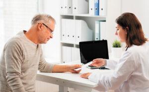 Restoring pelvic health