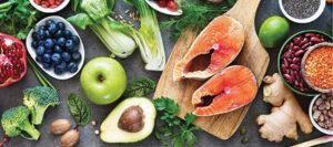 Healthy Eating Reduces Vascular Disease