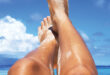 Sunscreen on Your Feet?