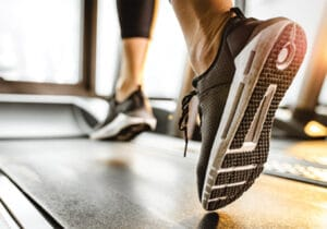 Keep Your Feet Safe at the Gym