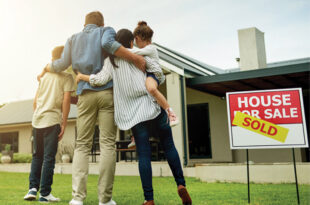 Purchasing a New or Second Home