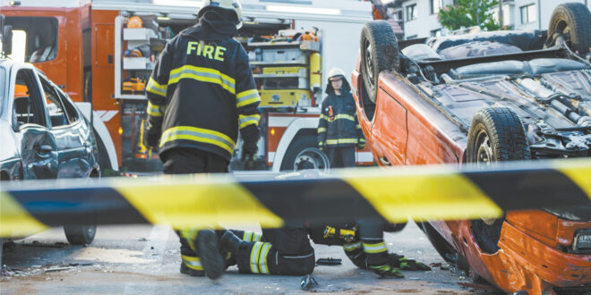 Did You Know Not All Primary Care Doctors Treat Auto Accidents?