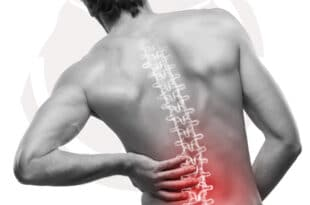 Good News for Back Pain Sufferers