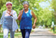 Walking to Improve Vascular Health and Reduce Symptoms of Peripheral Artery Disease (PAD)