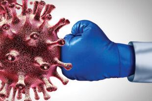 Antibody Infusion