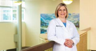 New Gynecologist