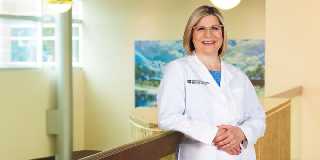 New Gynecologist Offering Specialized Care for Women at Every Stage of Life